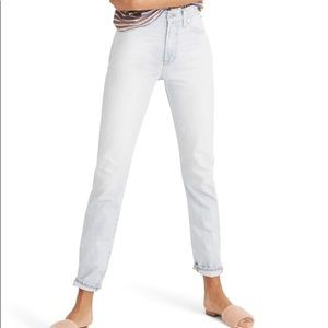 Madewell Perfect Vintage Jean Sz 24